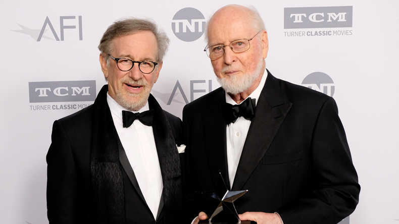 American Film Institute's 44th Life Achievement Award Gala Tribute to John Williams - Reception