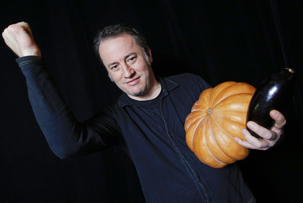 pumpkin-drums