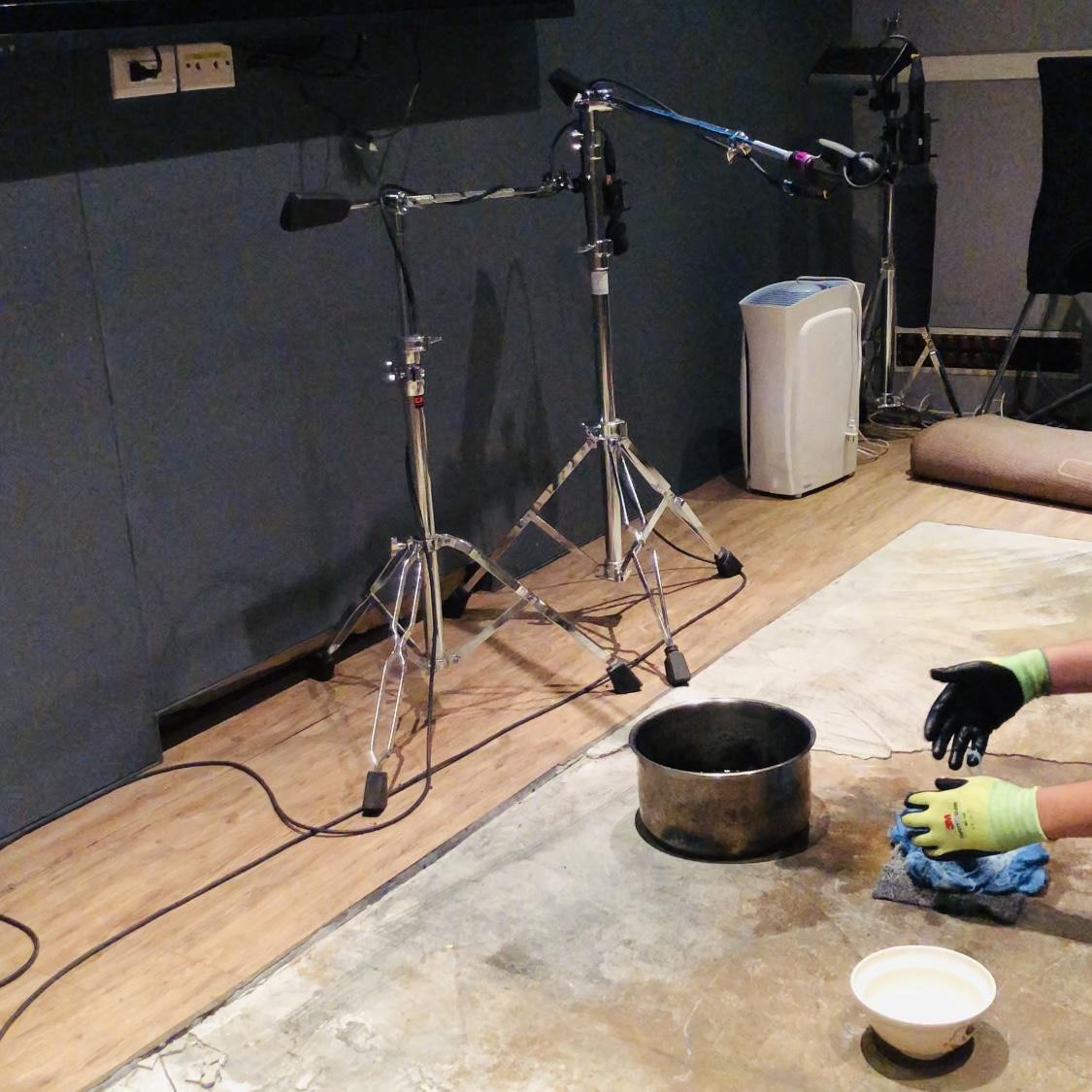 Foley道具(照片提供:好多聲音)s_2D1E047CFE87C0FBF8C10BFDBA3B762C83560FF6F19C6E0FAB13F14E87C7335D_1544675916598_Foley03