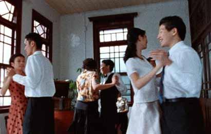 紀錄片《跳舞時代》劇照(照片來源:同喜文化)